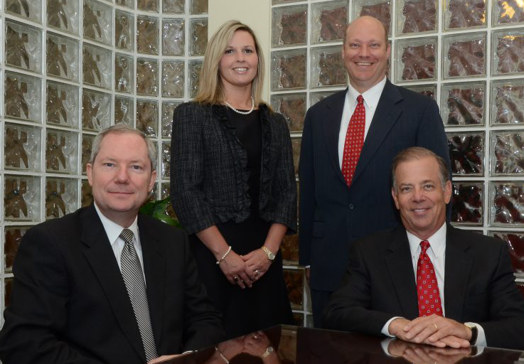 durham attorneys | thomas, ferguson & mullins
