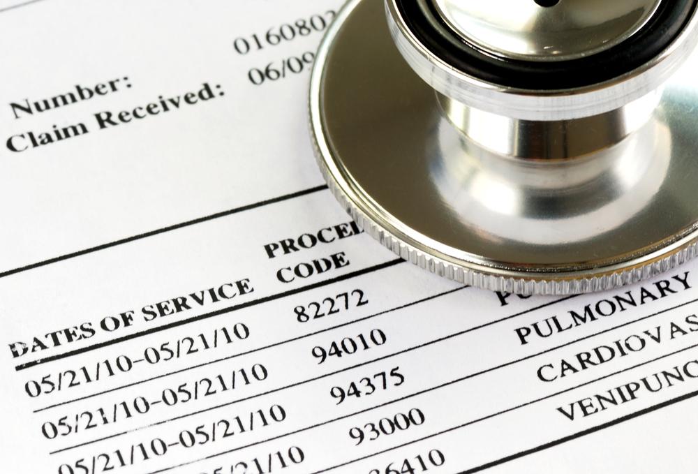 compensation for medical bills