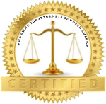logo of legal organization Durham Attorneys